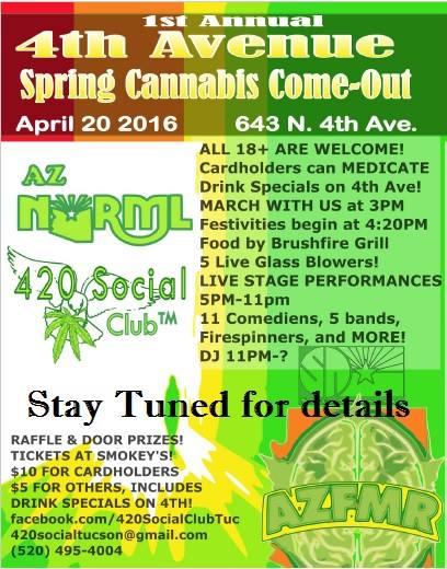420 Cannabis Festival
