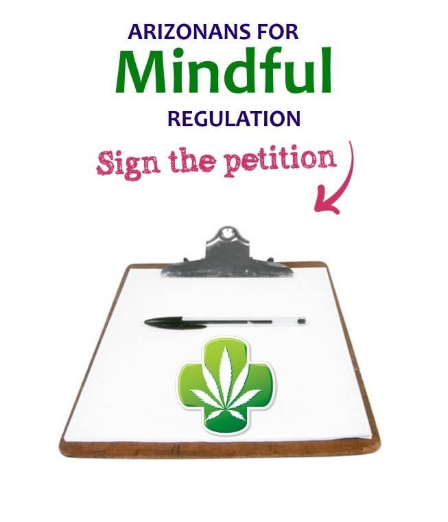Arizona Marijuana Legalization